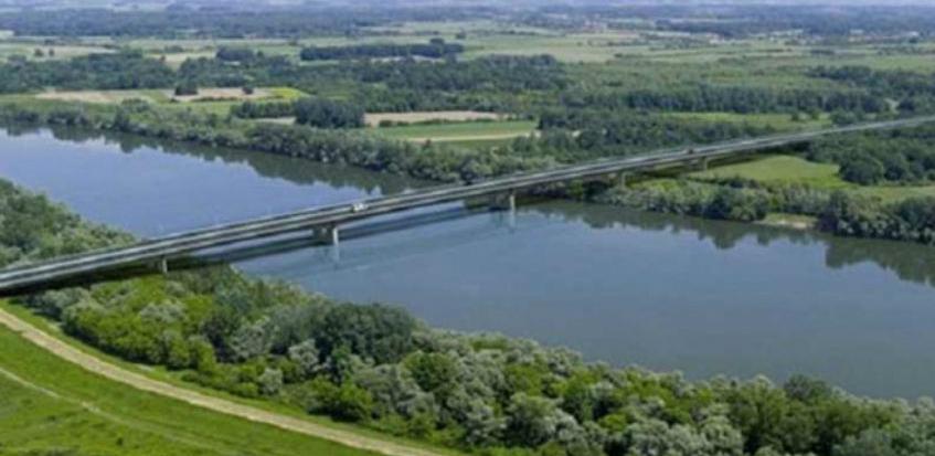 Riješeni imovinsko-pravni odnosi za izgradnju mosta na Savi