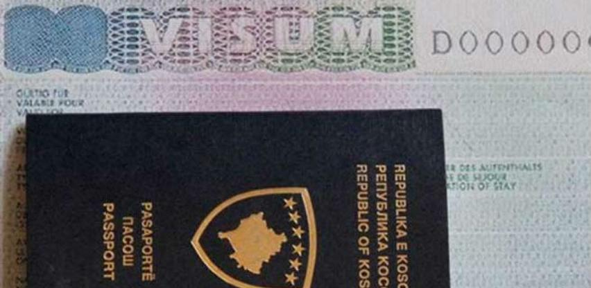 Europski parlament podržao ukidanje viza za građane Kosova