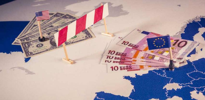 WTO odobrio američke carine na uvoz iz EU
