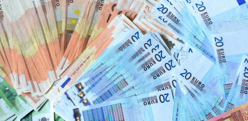 Za devet mjeseci u BiH investirano 630,8 milionaKM