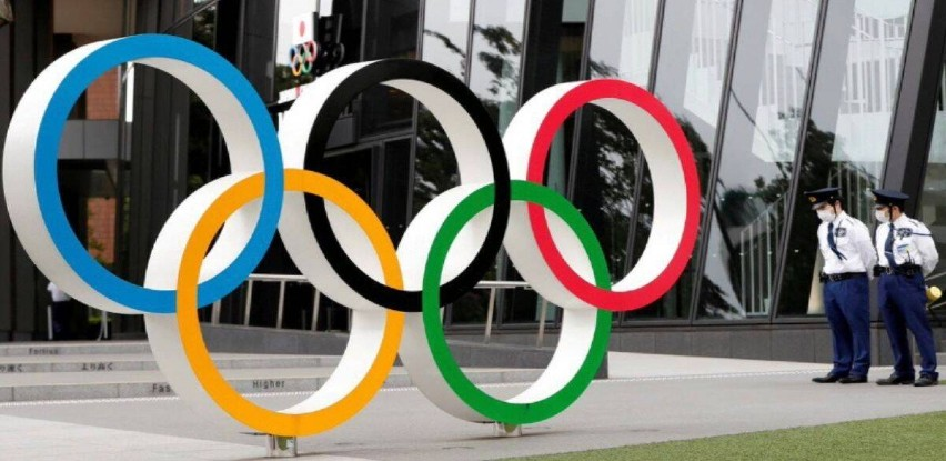 Bez zastave EU na otvaranju Olimpijskih igara