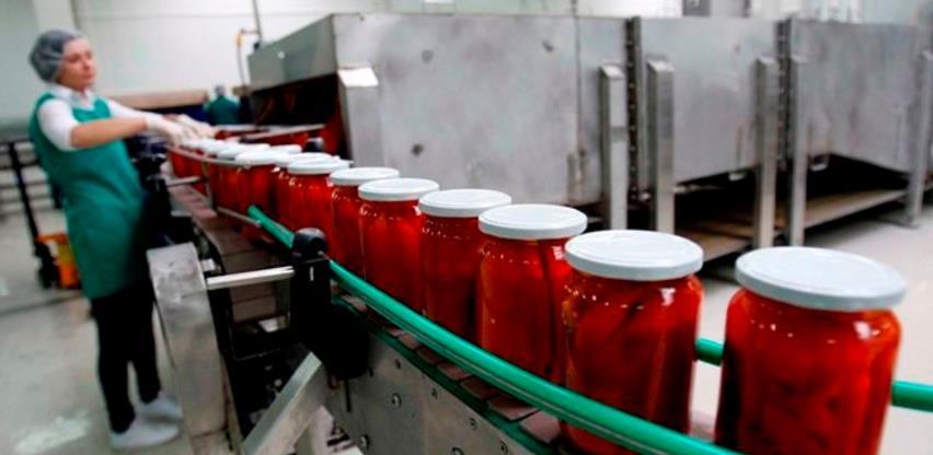 Filipović: Spremni smo da preradimo dodatnih 8.000 tona povrća