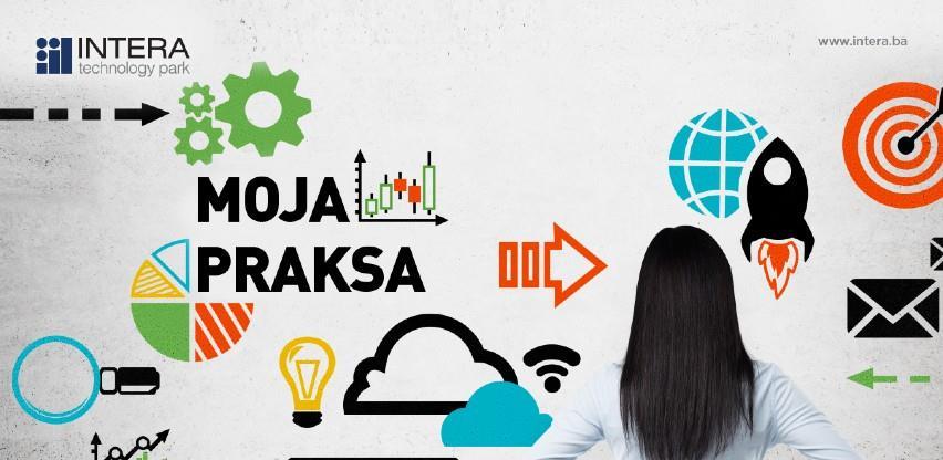 Moja praksa: Priča o tromjesečnoj praksi za poduzeće OREA Bazaar