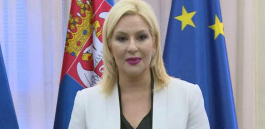 Početak izgradnje autoputa Beograd - Sarajevo 2020. godine