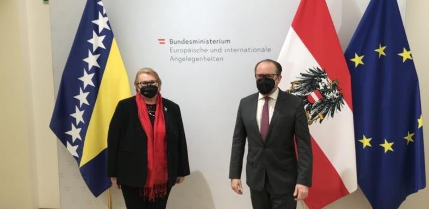 Turković u Austriji: U fokusu problem sa COVAX mehanizmom