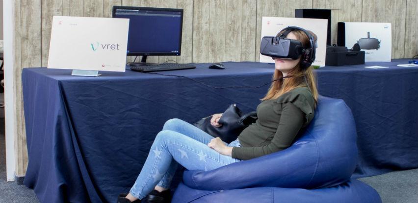 Mostarski startup VRET odlazi u Silicon Valley