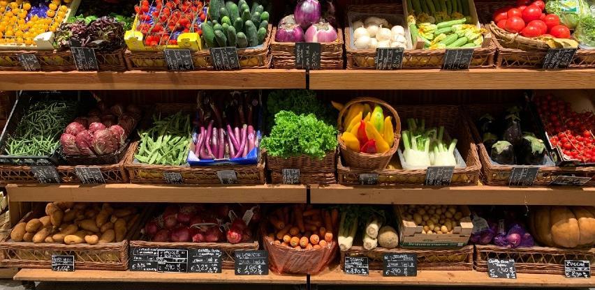 Hrana u svijetu poskupjela i u aprilu