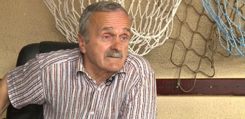Džemal Kurahović jedini užar u BiH