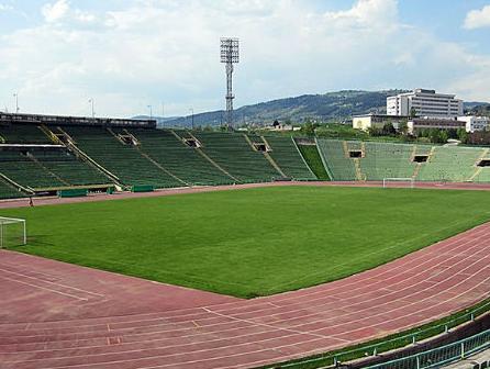 Bayern demantira Ajnadžića: Ne znamo ništa o obnovi stadiona Koševo