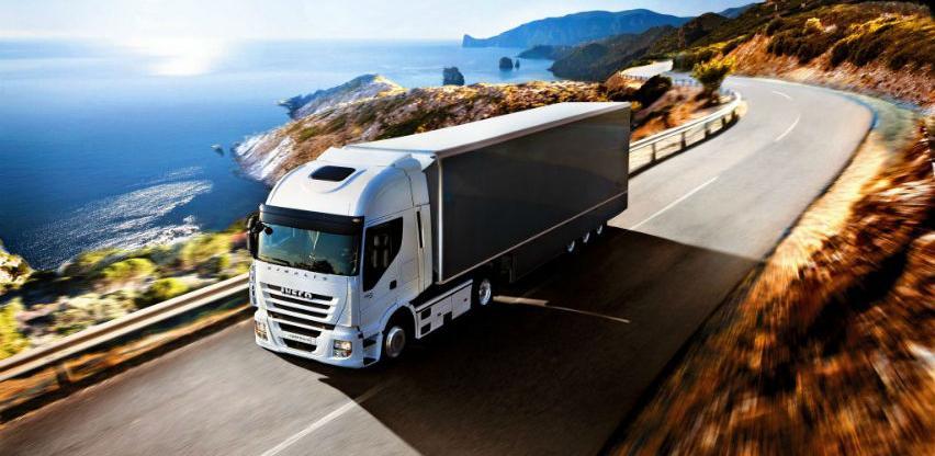 BiH i UK jačaju saradnju u međunarodnom cestovnom prijevozu