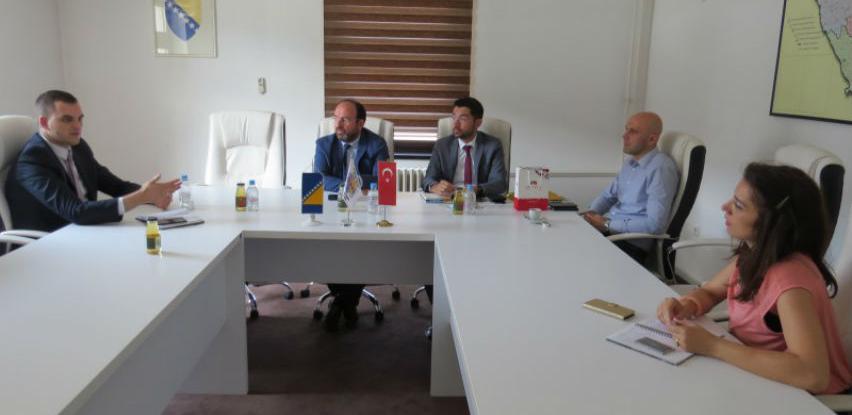 SERDA i Razvojne agencije Ankara nastavljaju saradnju