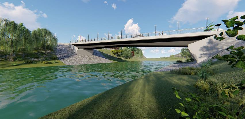 Veliki projekat: Tender za izgradnju novog mosta preko Vrbasa