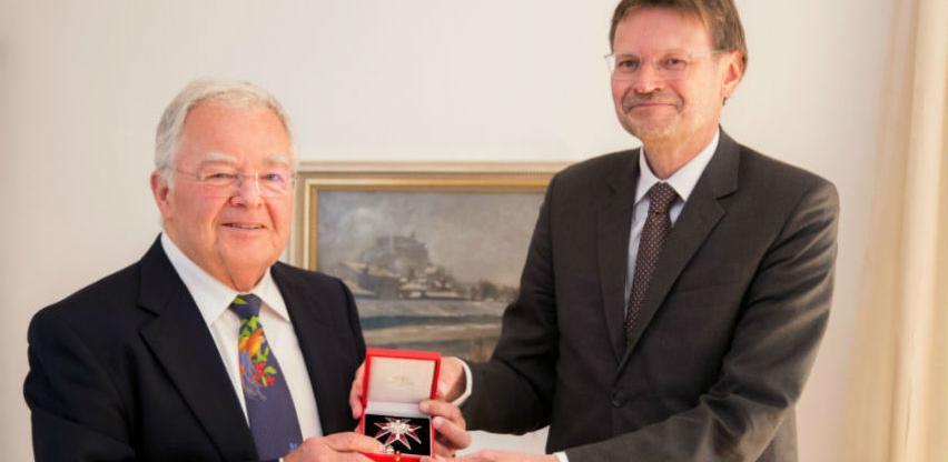 Visoko odlikovanje Republike Austrije za Georga Gavrilovića