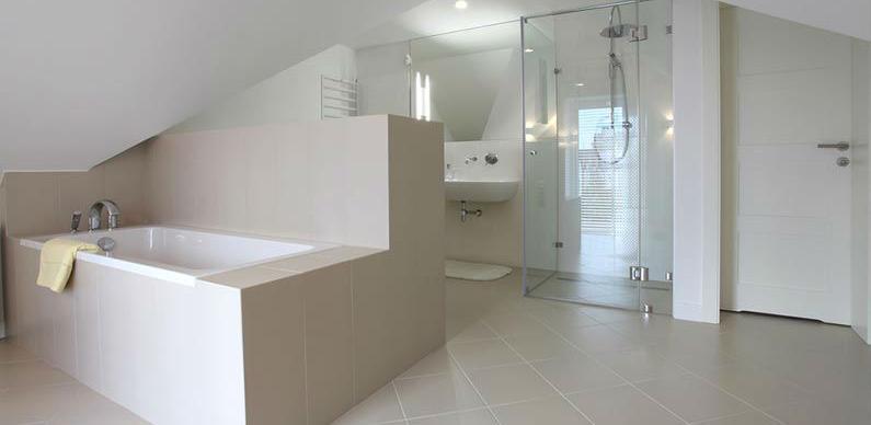 S Ytong blokovima izradite unikatne elemenate za kupatilo