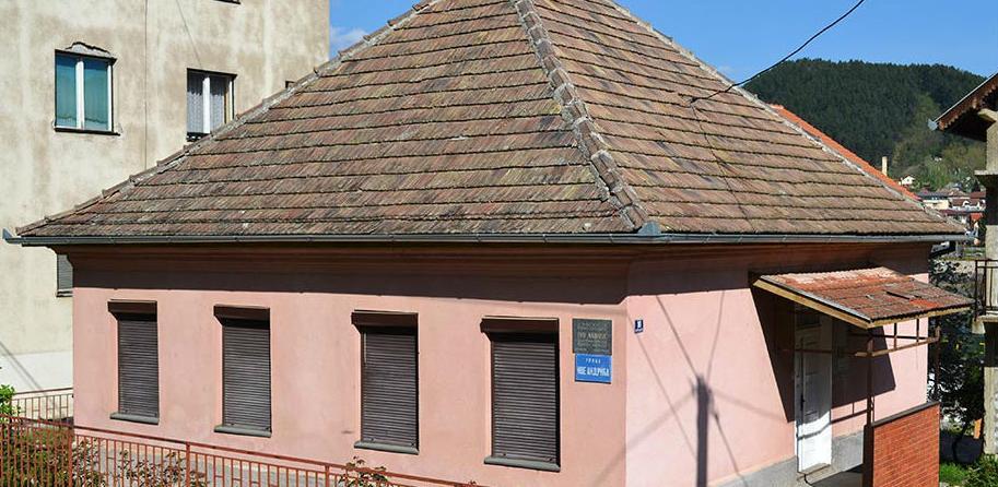 Opština Višegrad zainteresovana za rodnu kuću Ive Andrića