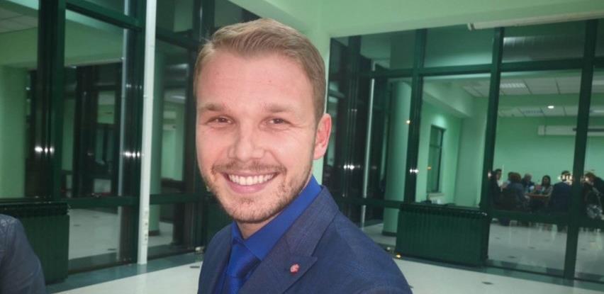 Ko je Draško Stanivuković, najmlađi gradonačelnik Banje Luke?