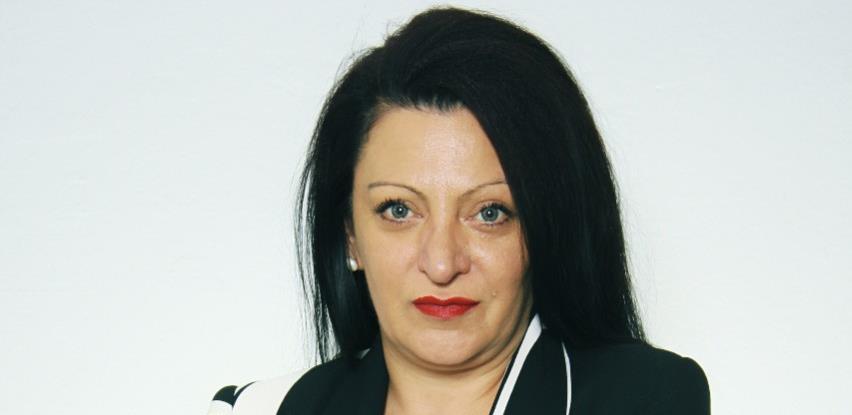 Alina Sultanović: Nema toga što žene ne mogu postići trudom i predanim radom