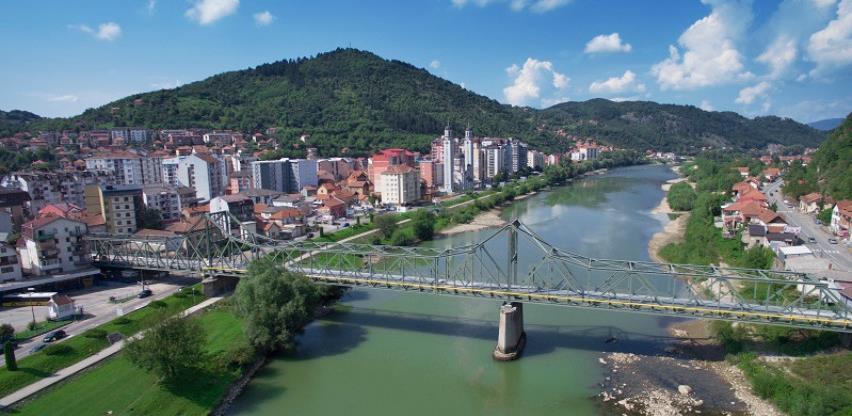 Most u Zvorniku olakšao život stanovnika s obje strane Drine (FOTO)