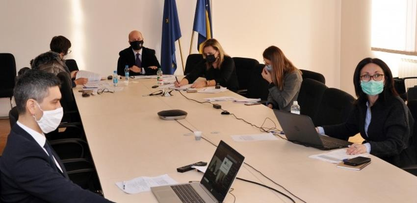 Vrijeme je da BiH intenzivira rad na ispunjavanju prioriteta iz Mišljenja EK