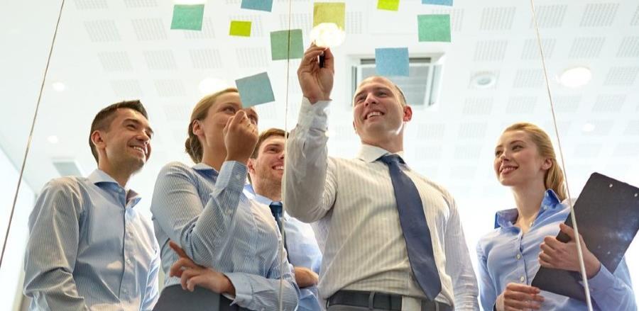 Radionica: Upravljanje poslovnim projektima u praksi