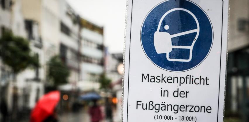 Njemačka uvela još strožije mjere zbog koronavirusa, ovo su nova pravila