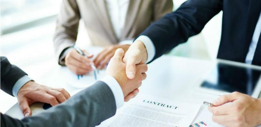 Seminar - Ugovori u privredi