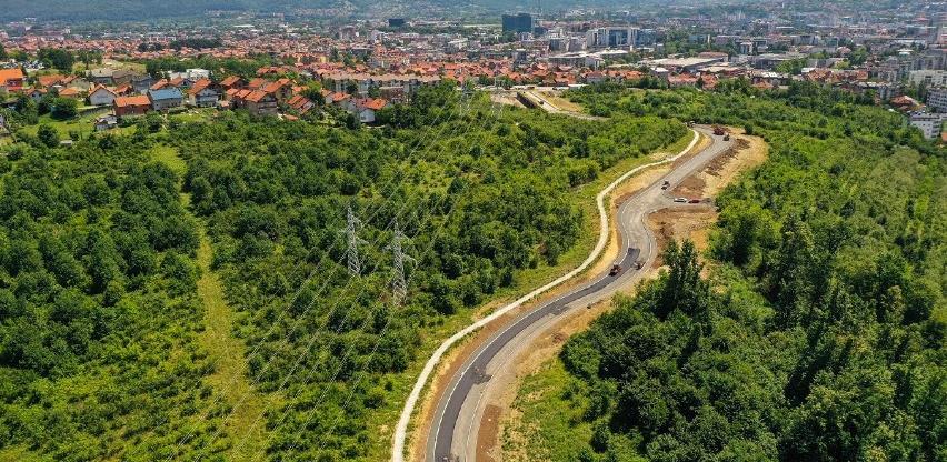 Rasterećenje saobraćaja: Novi spoj Lauša i Paprikovca do kraja ovog mjeseca