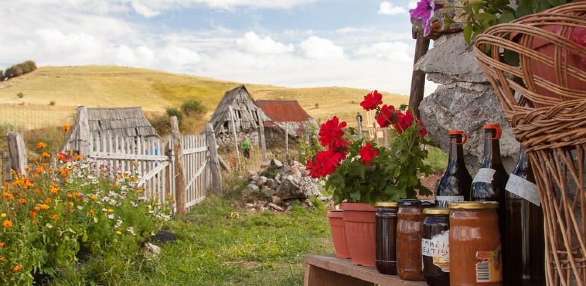 Bosanskohercegovačko selo može biti naš novi turistički brend