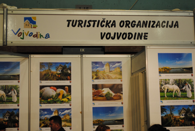 Doživite prirodni i kulturni ambijent Vojvodine