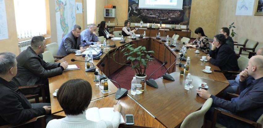 Održan okrugli stol o nacrtu izmjene urbanističkog plana Jablanice