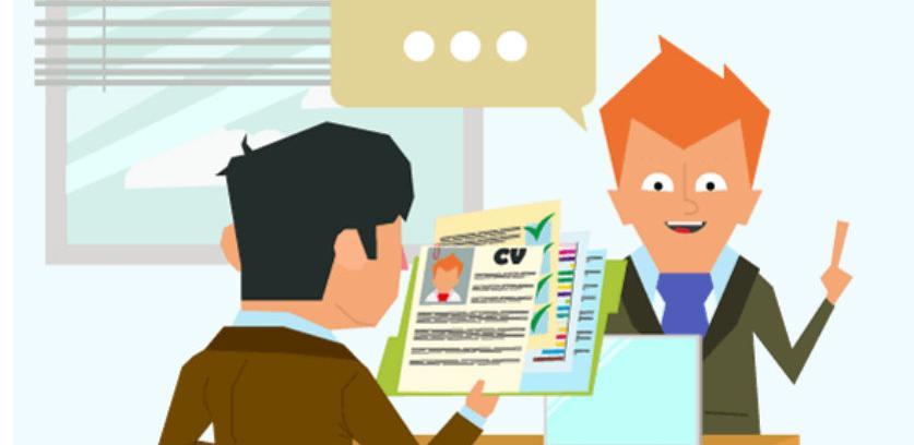 7 savjeta za uspješno vođenje razgovora za posao