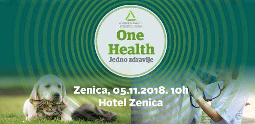 INZ organizuje stručni skup u Zenici: Jedno zdravlje u BiH