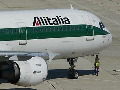 Etihad Airways preuzima talijansku Alitaliju