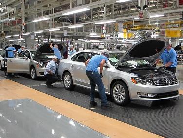 Volkswagen u 2014. prodao više od 10.000.000 vozila
