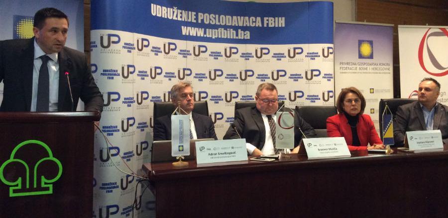 Poslodavci nezadovoljni reformskim zakonima: Žele poresku predvidivost