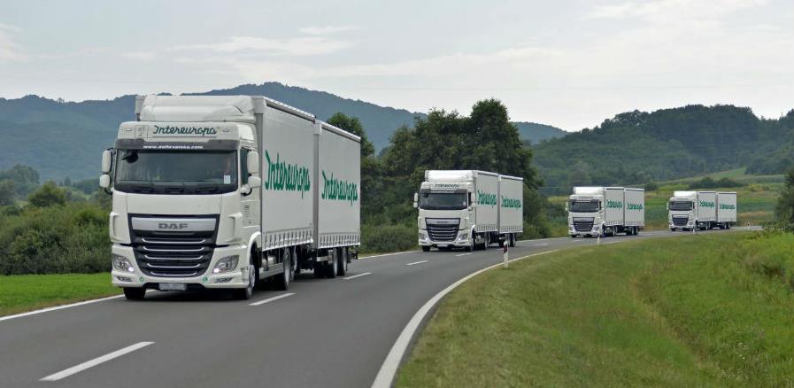 Pošta Slovenije preuzima i Intereuropu u BiH