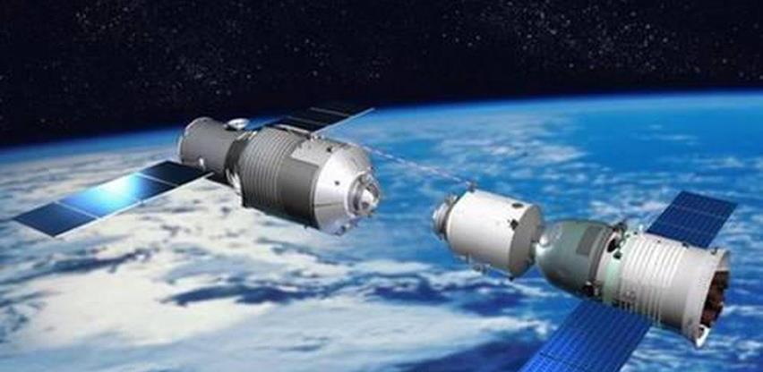 Sve je spremno: Troje kineskih astronauta u četvrtak leti na svemirsku postaju Tianhe