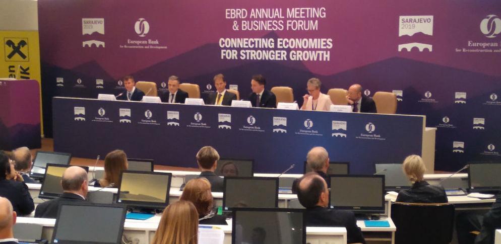 Investicijska ulaganja u zemlje Balkana moraju biti veća