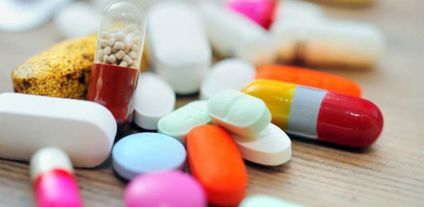 Registar lijekova Bosne i Hercegovine 2020