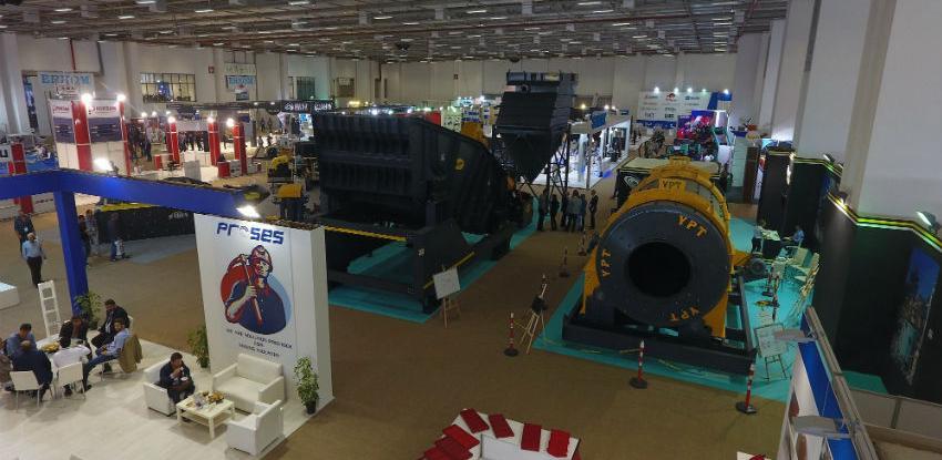 Sajam ENERGA naredne godine na sajmu MINEX u Turskoj