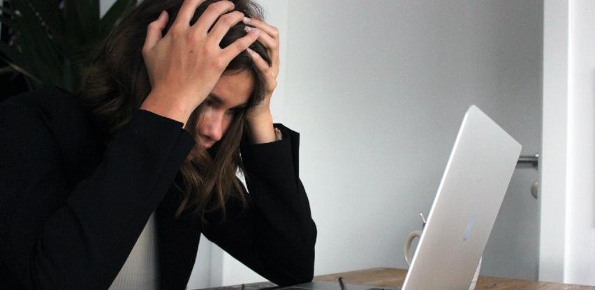 Stres na radnom mjestu: Uzrok, simptomi i kada morate tražiti pomoć stručnjaka?