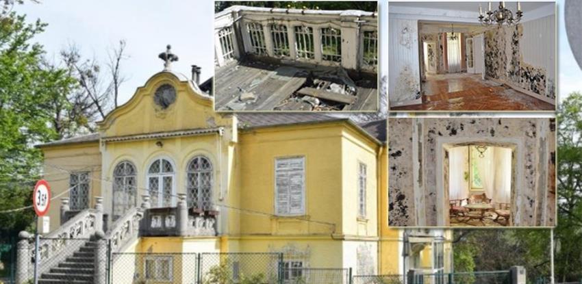 Godinama propada: BiH ulaže 2,1 milion KM u obnovu zgrade ambasade u Beču