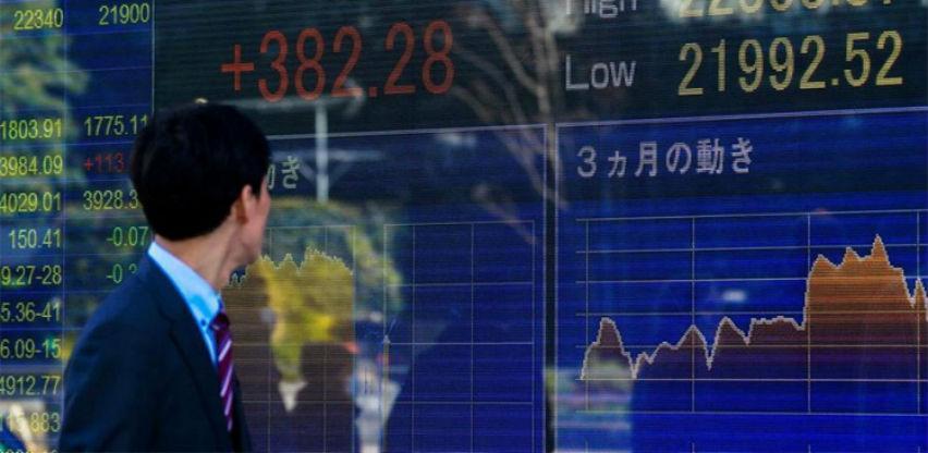 Azijska tržišta u padu jer je Kina otkazala pregovore sa SAD-om