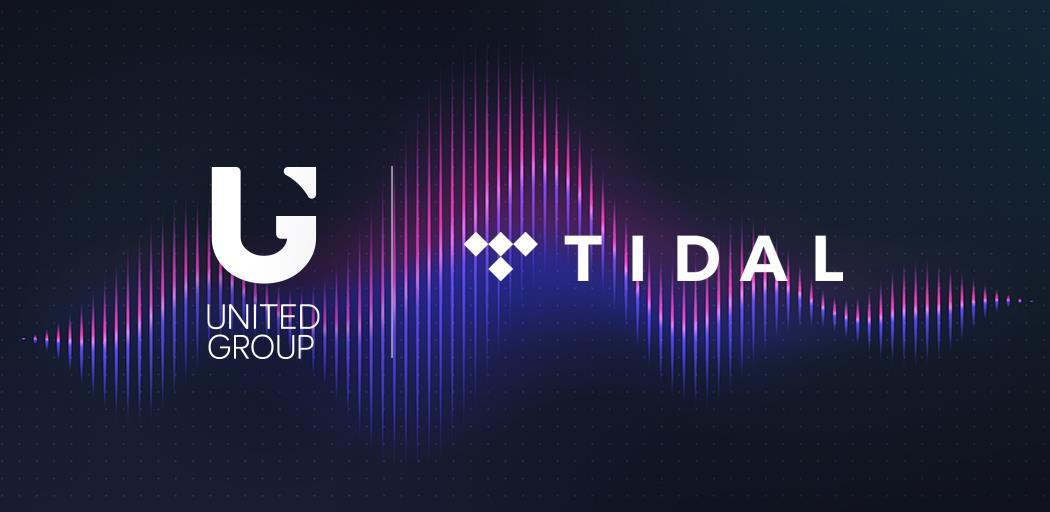UNITED GRUPA će svim Telemach BH korisnicima omogućiti TIDAL muzički servis