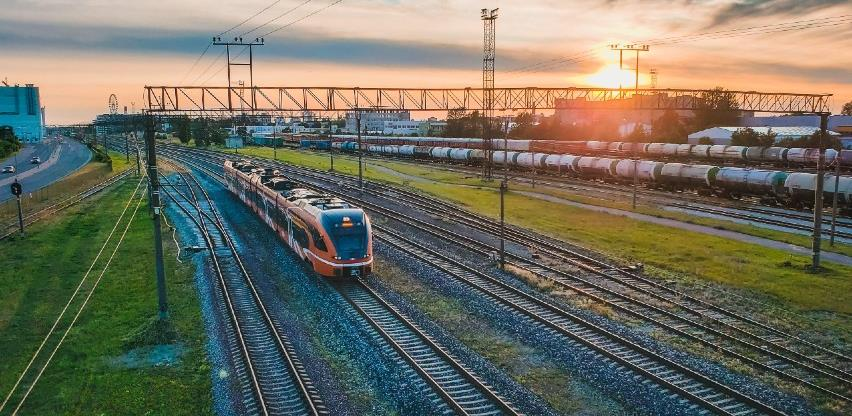 Vlak na vodikove gorive ćelije dobitnik Europske nagrade za željeznice