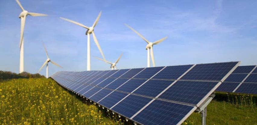 Sunce i vjetar kao alternative malim hidroelektranama