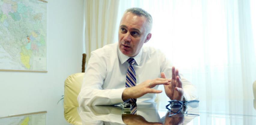 Pašalić: Ovogodišnji agrarni budžet RS-a najveći u posljednjih desetak godina