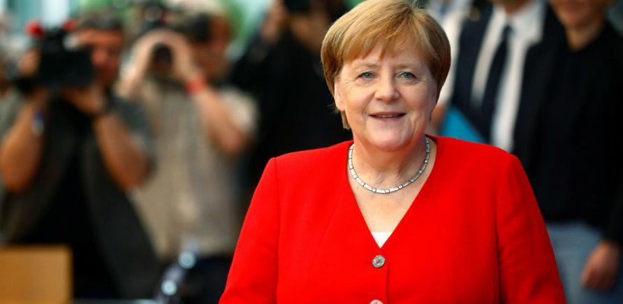 Sve što niste znali o Angeli Merkel