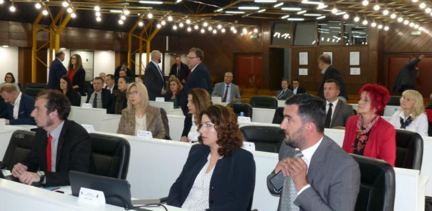 Skupština ZDK hitno usvojila izmjene i dopune Zakona o unutrašnjim poslovima