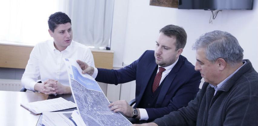 "Grad predao zahtjev za izgradnju muzeja ""Ars Aevi"""